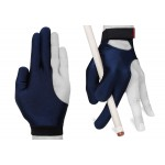 """Перчатка """"Skiba Classic Velcro"""", на липучке синяя"""