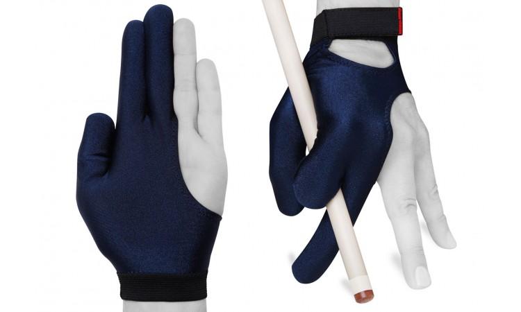 "Бильярдная перчатка на липучке ""Skiba Classic Velcro"","