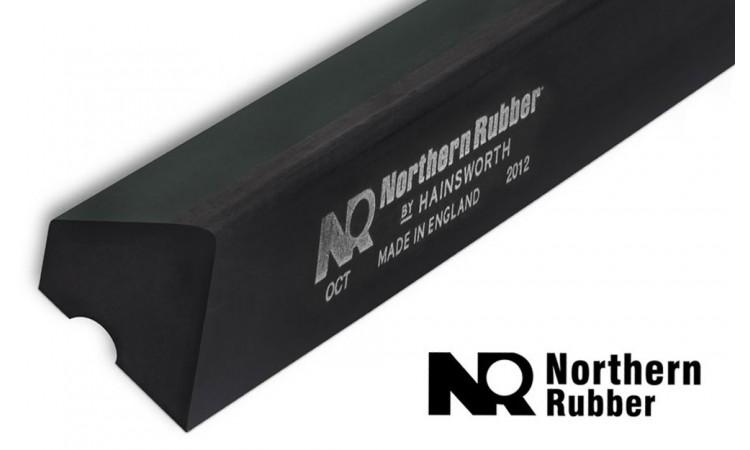 "Резина для бильярдного стола ""Northern Rubber"", U-118"