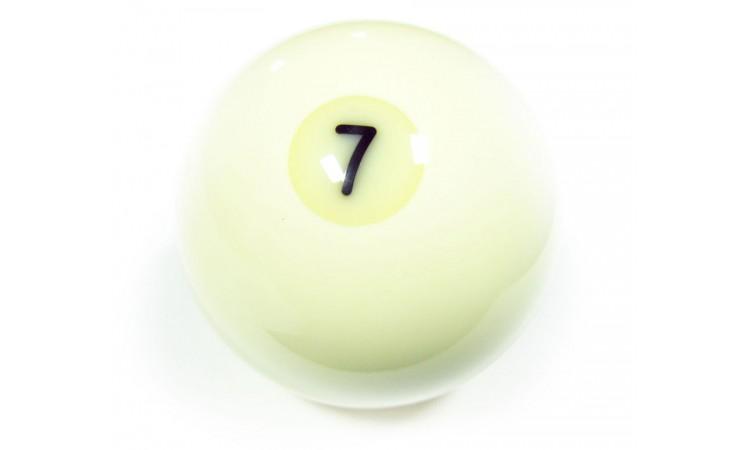 Бильярдный шар «Aramith» б/у, 68мм