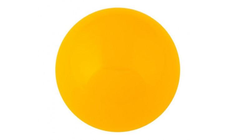 Биток «Aramith» желтый, 68мм