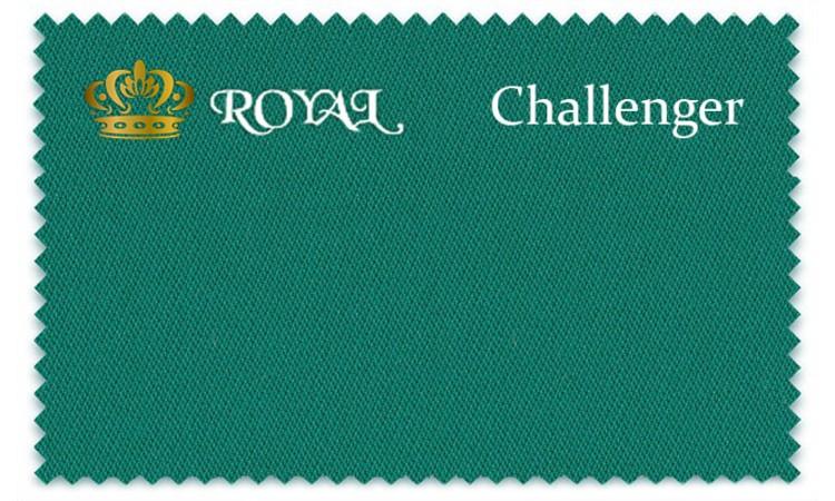 Бильярдное сукно «Challenger»