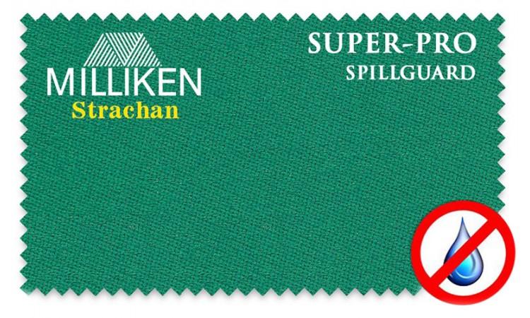Бильярдное сукно «Milliken Strachan SuperPro»