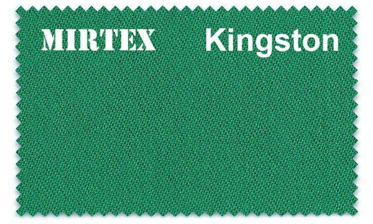 Бильярдное сукно «Mirtex Kingston»