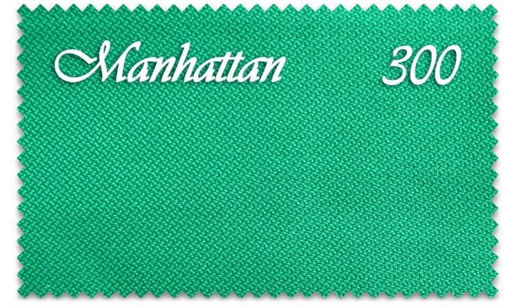 Сукно для бильярдного стола «Manhattan 300»