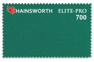 Сукно Hainsworth Elite Pro 700