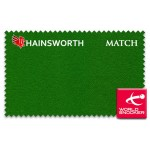 Сукно Hainsworth Match Snooker