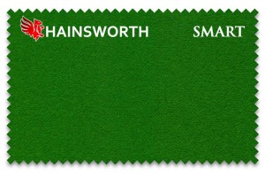 Сукно Hainsworth Smart Snooker