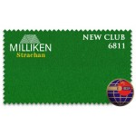 Сукно Milliken Strachan Snooker New Club