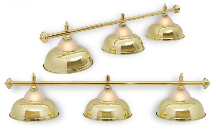Бильярдный светильник «Crown»