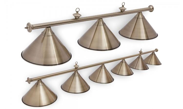 Светильники для бильярдных столов «Marseille Bronze»