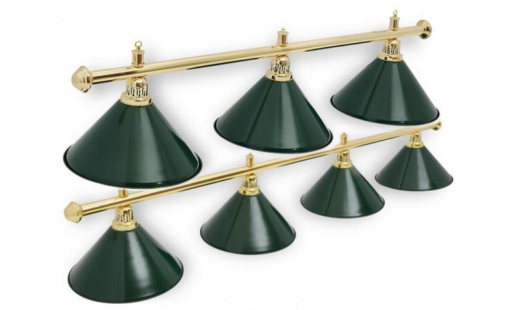 Светильник для бильярда «Evergreen»
