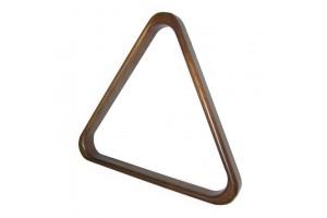 """Треугольник """"Люкс"""", орех 60мм"""