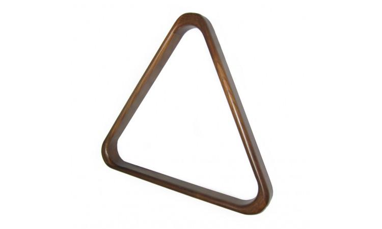 """Треугольник для шаров """"Люкс"""", орех 60мм"""
