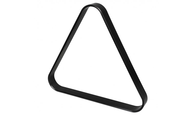 "Треугольник для бильярда ""Junior"", пластик 68мм"