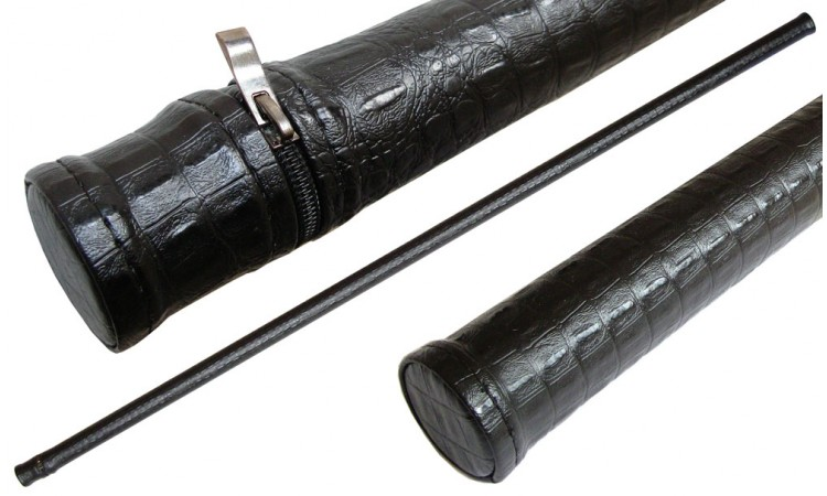 Тубус для цельного кия «Самурай»