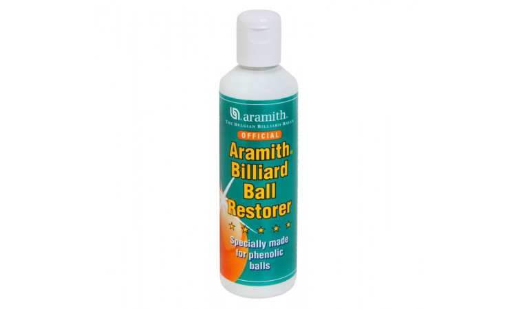 "Средство для реставрации шаров ""Aramith Billiard Ball Restorer"""